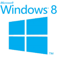 Windows 8 Enterprise 32 bit & 64 bit
