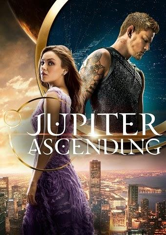 Jupiter Ascending (2015) [BRRip 1080p] [DUAL Latino-Inglés] [MEGA]