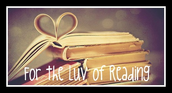 For the LUV of Reading