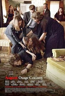 August: Osage County Poster