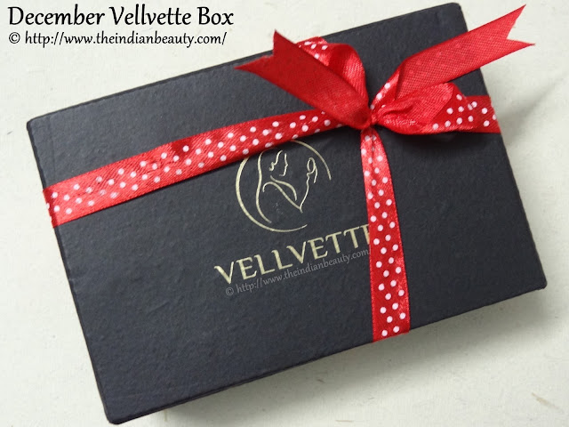 december vellvette box