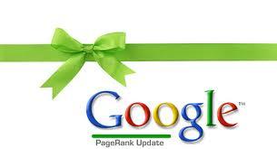 gambar google pagerank update