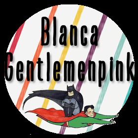 Blamca Gentlemenpink