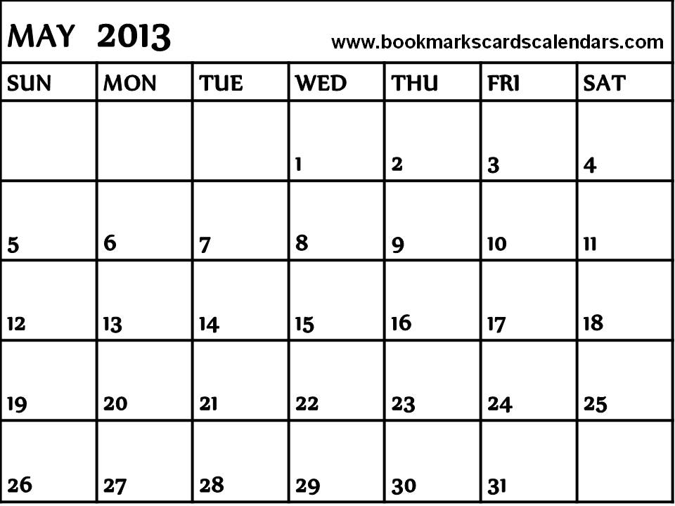 "Search Results for ""Blank Calendar 2013 May And June/page/2 ..."