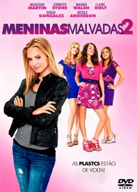 Meninas Malvadas 2 Dublado