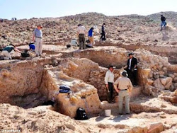 Biblical Sodom May Have Been Found, Say Archaeologists
