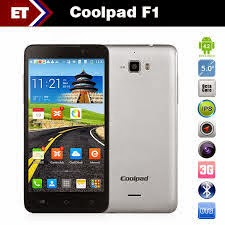 Coolpad F1 8297 Latest Firmware Update