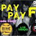 Pay Pay Fest en Trujillo