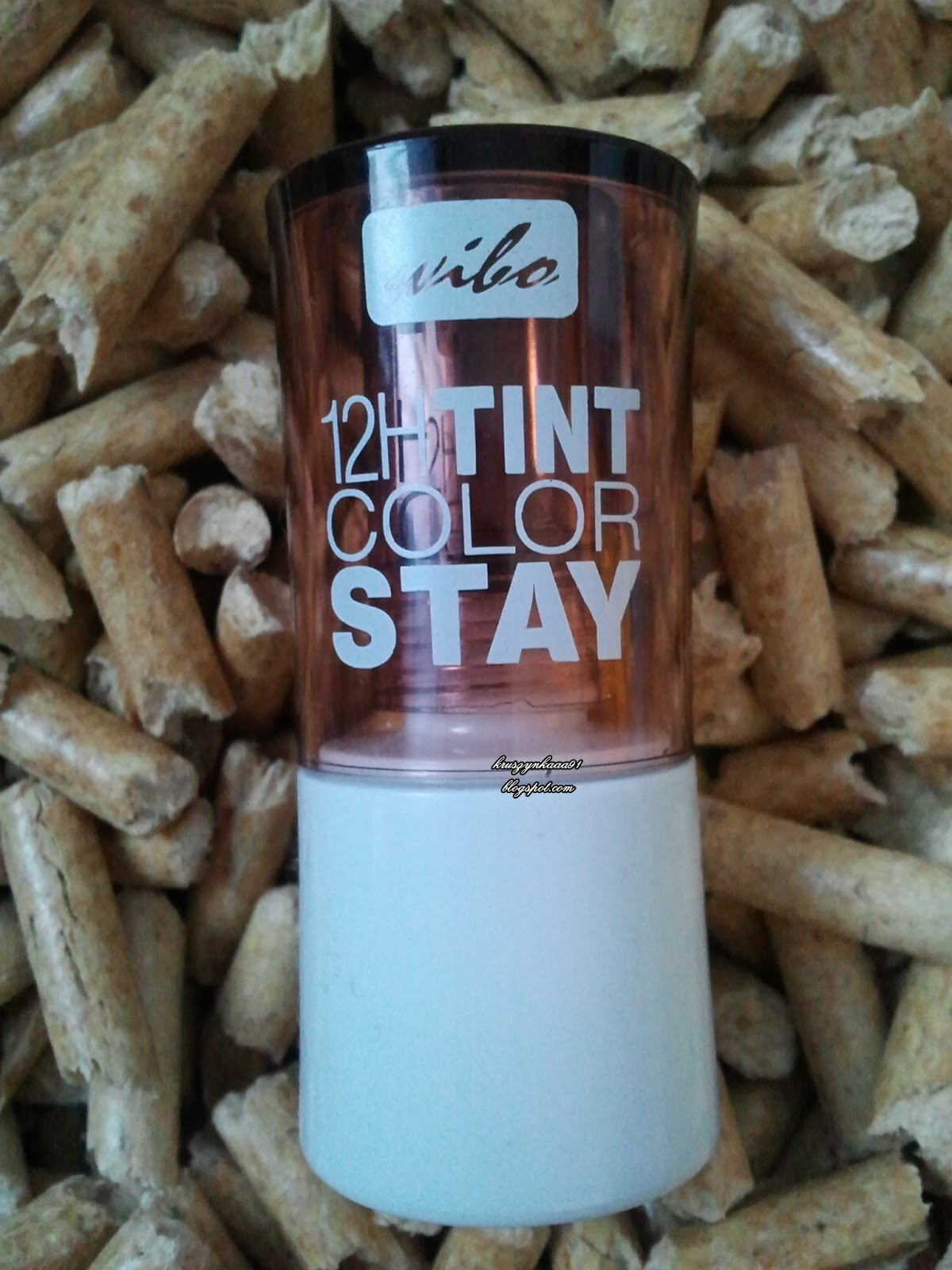 Wibo 12H Tint color stay nr 3