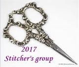 New Stitchy Start 2017