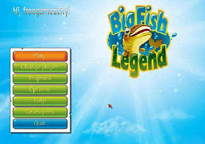 Big Fish Legend