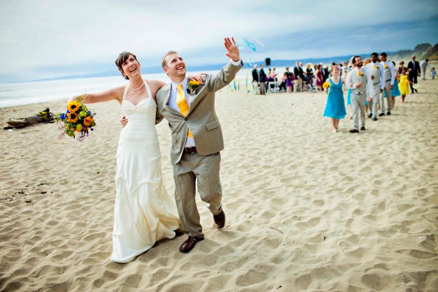 Photography Beach Wedding Photography