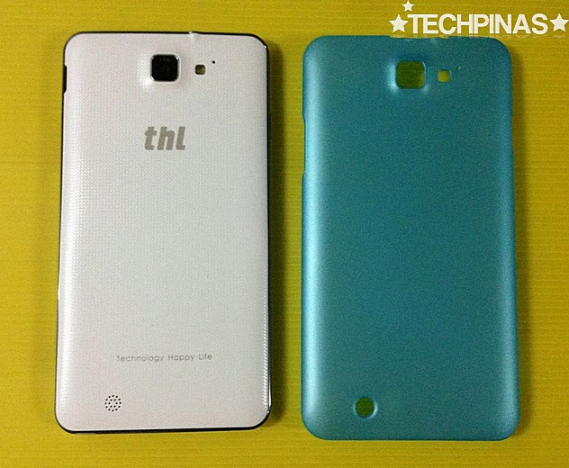 THL T200 Cyborg Philippines, THL T200 Case