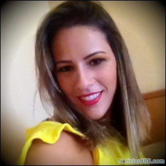Princy Cavalcante Big Brother Brasil