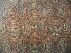 Batik Semen Bondhat