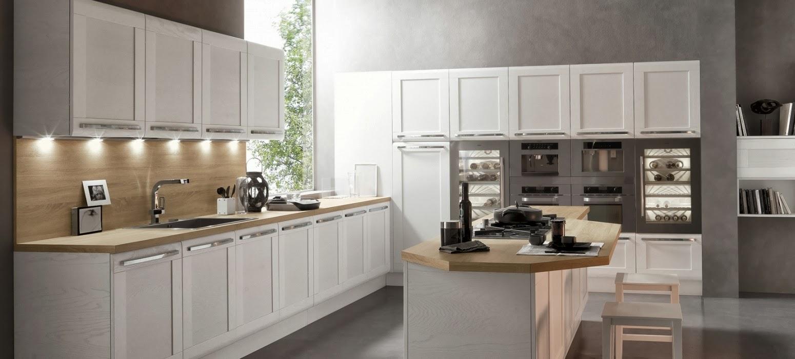 10 consejos que no se deben olvidar al reformar la cocina for Muebles altos de cocina