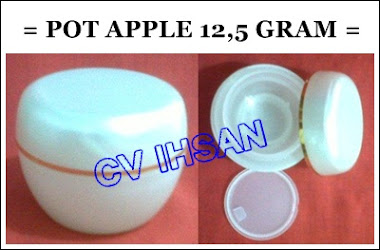 POT APPLE 12,5 GRAM