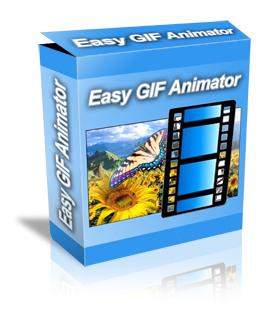 Easy GIF Animator Pro 5.2(রেজিস্টার্ড)