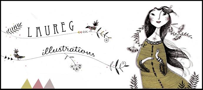 LaureG illustrations