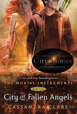 The Mortal Instruments, Book 4 (Complete) - Cassandra Clare