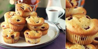 Baca Resep Muffin Pisang Spesial yuk !