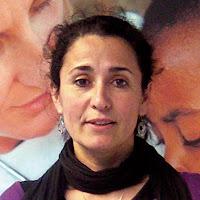 Yolanda Rodríguez, vocal de Igualdad de la Junta Estatal de Médicos del Mundo