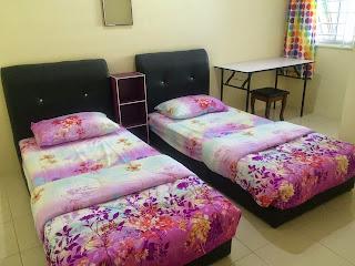 Homestay Murah Di Kuching Sarawak