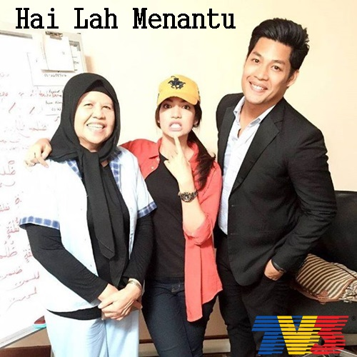 Sinopsis Cerekarama Hai Lah Menantu TV3, pelakon dan gambar drama Hai Lah Menantu TV3, telemovie Hai Lah Menantu TV3