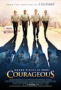 Courageous Coming on September 30, 2011