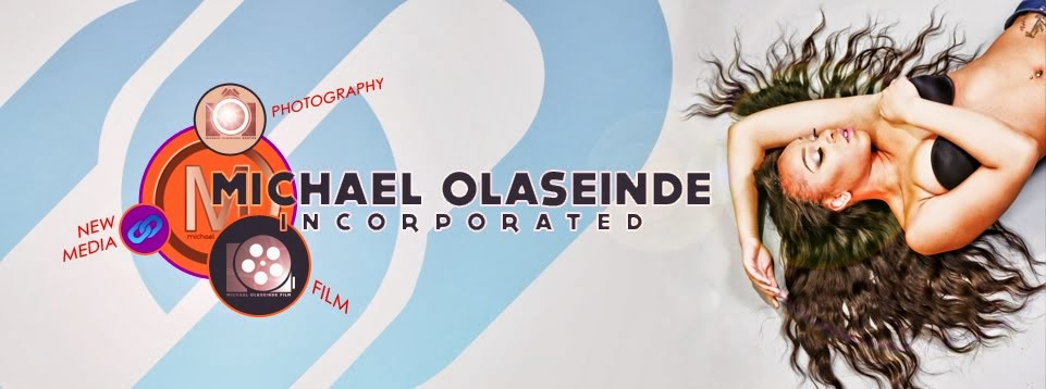 Michael Olaseinde inc