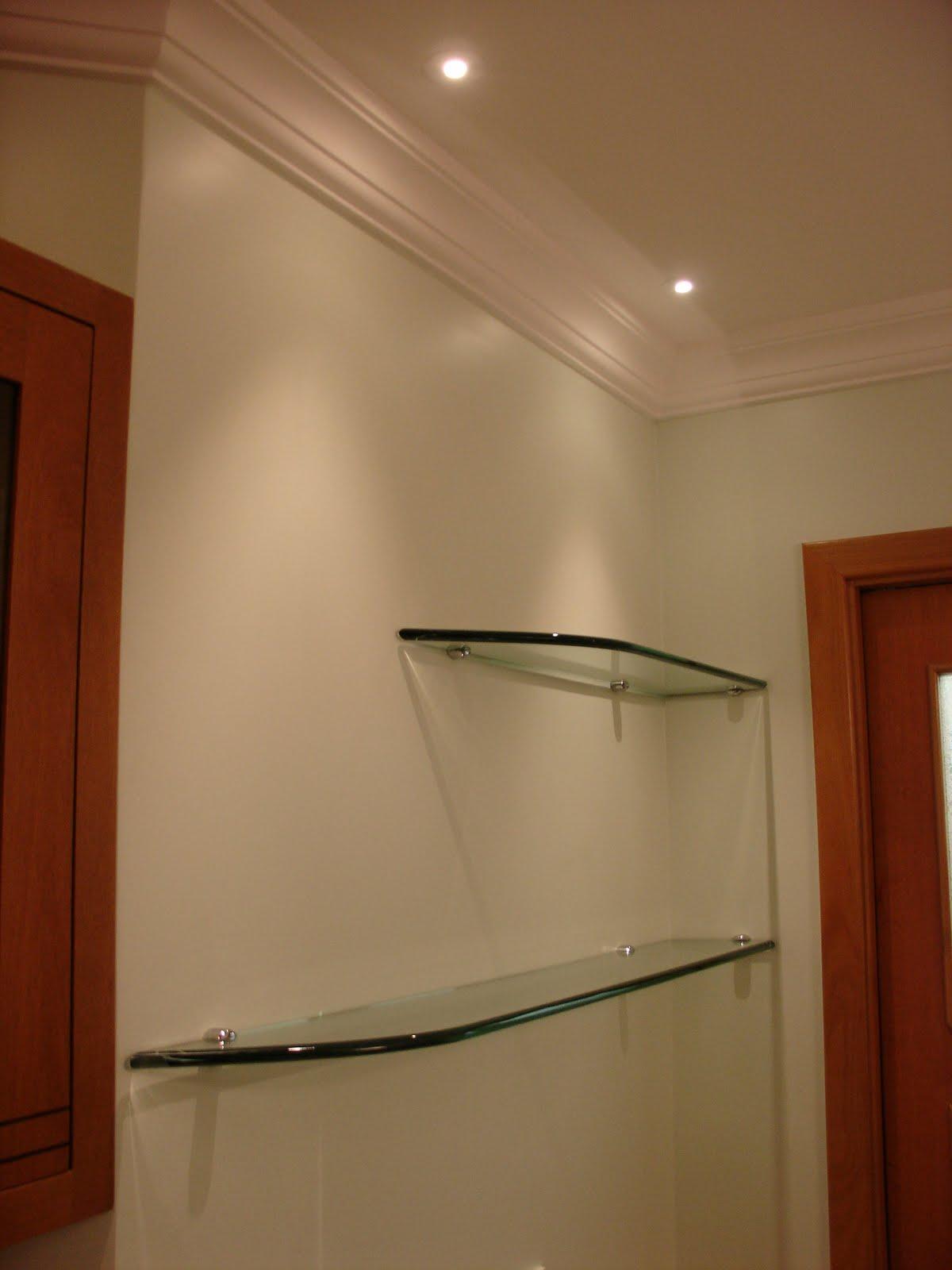 Molduras de gesso Gesso é Tudo!!! #411707 1200x1600 Banheiro Com Moldura De Gesso