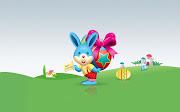Easter Bunny easter bunny wallpaper