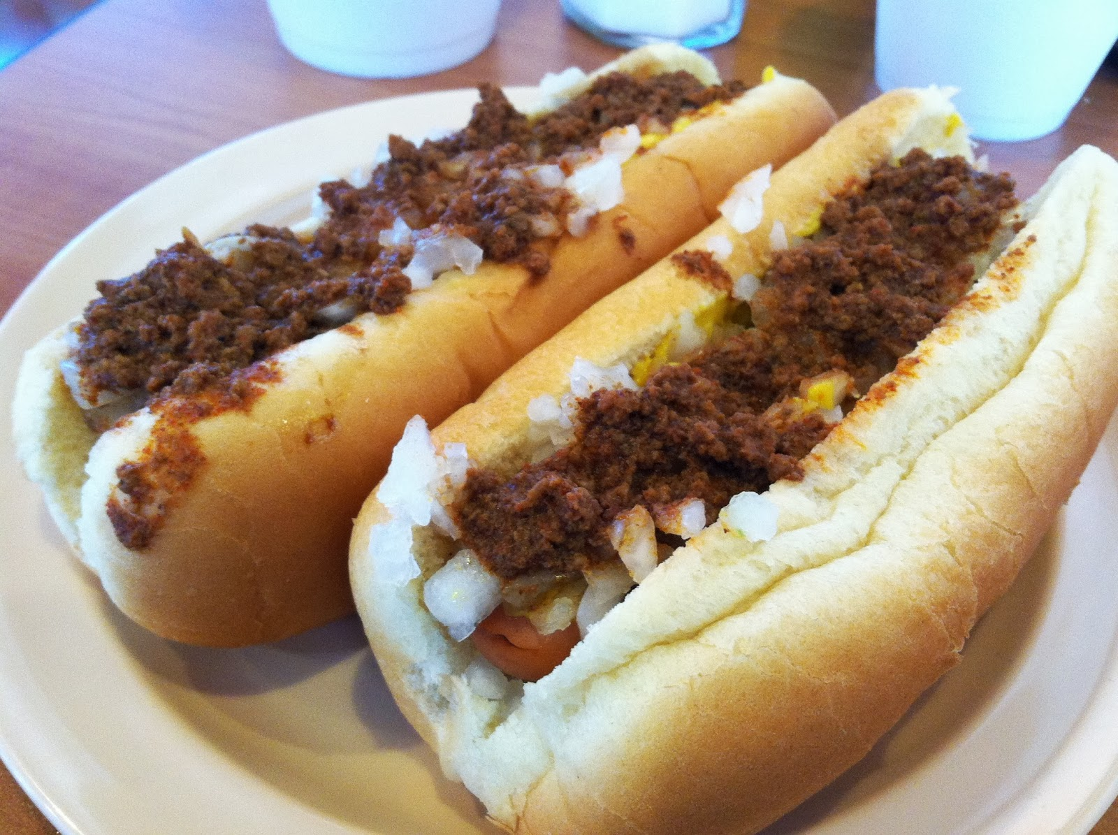 Joey S Hot Dogs Innsbrook