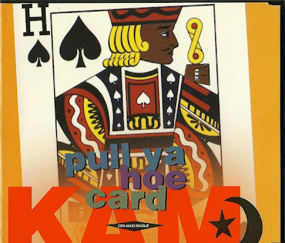 Kam – Pull Ya Hoe Card (VLS) (1995) (320 kbps)