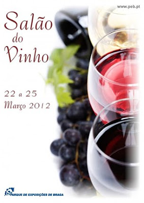 Feira - Salão Vinhos e Sabores 2012