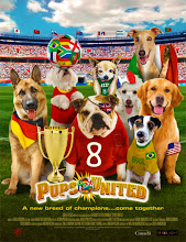 Pups United (2015) [Vose]
