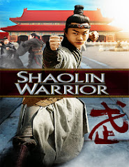 Shaolin Warrior (Kungfu Kid) (2013) [Vose]