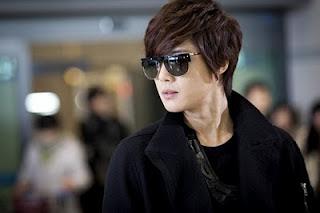 artis korea paling ganteng selanjutnya adalah kim hyun joong kim hyun ...