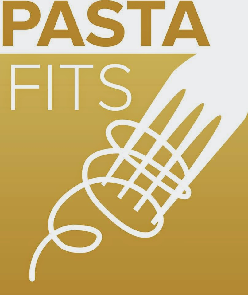 Pasta Fits logo