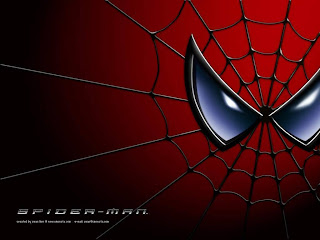 Wallpaper spiderman movie
