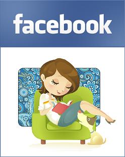 As Leituras da Fernanda também está no Facebook!