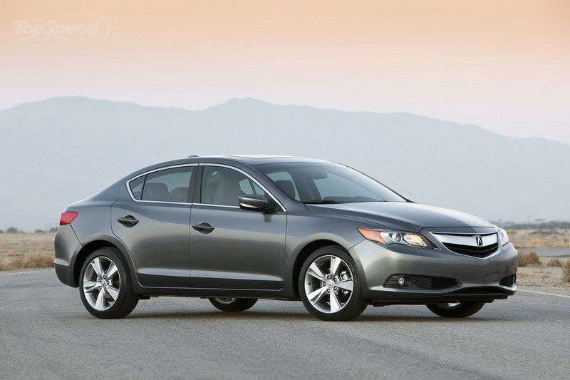 2013 acura ilx review - the acura ilx