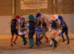 1º FESTIVAL DE DANÇA EM FLORES - PE