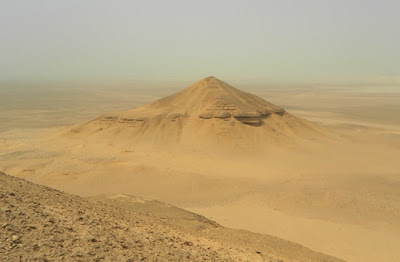 Have long-lost pyramids been found in Egypt?