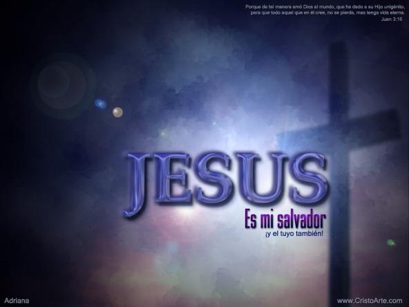 Imagenes De Jesus Nuestro Salvador