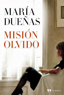 Misión olvido, de María Dueñas