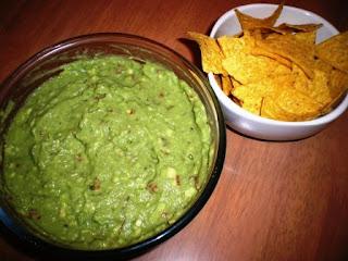 guacamole-comosinoexistieraelmañana