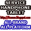 Service  Hp dan Tablet Segala Merk - Surabaya