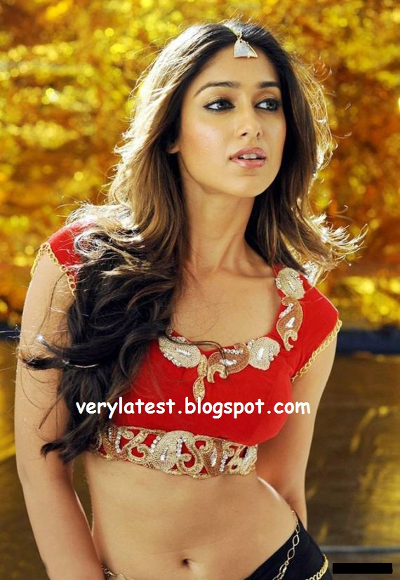 Very Latest: ILEANA D Cruz the hot Barfi Indian Bollywood actress ...