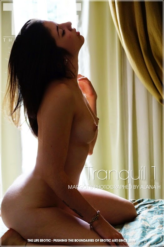 Margot_B_Tranquil_1 SGEkXAD 2014-12-26 Margot B - Tranquil 1 12070